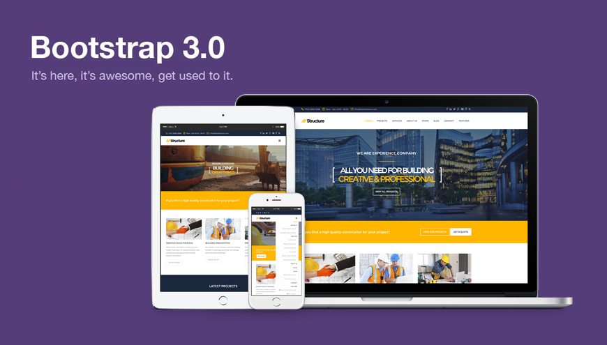 09-Bootstrap3